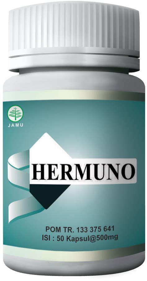 Obat Hermuno seluruh kebenaran tentang obat antiparasit intoxic hermuno