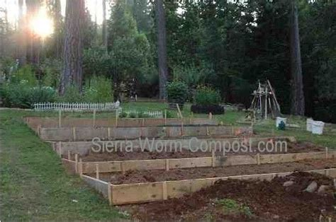 Vegetable Garden On A Slope Pin By Melyssa On In The Garden