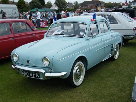 1958 renault dauphine 1958 renault dauphine information and photos momentcar