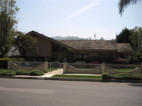 brady bunch house the real brady bunch house los angeles california