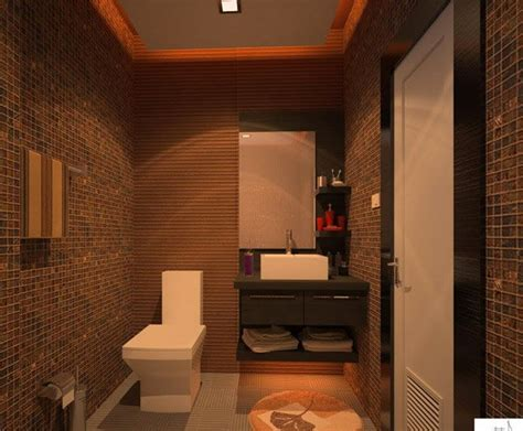 small brown bathroom ideas 18 sophisticated brown bathroom ideas home design lover