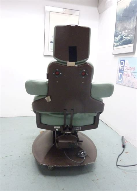 pelton crane dental chair manual pelton crane coachman patient chair pre owned dental inc