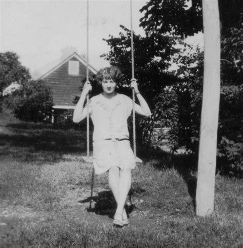 swing 1920s an unidentified on a swing 1920s the twenties