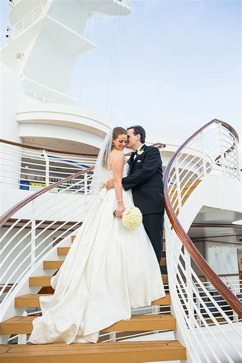 Wedding On A Cruise by 1000 Ideas About Carnival Cruise Wedding On