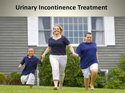 urinary incontinence remedies urinary incontinence treatment