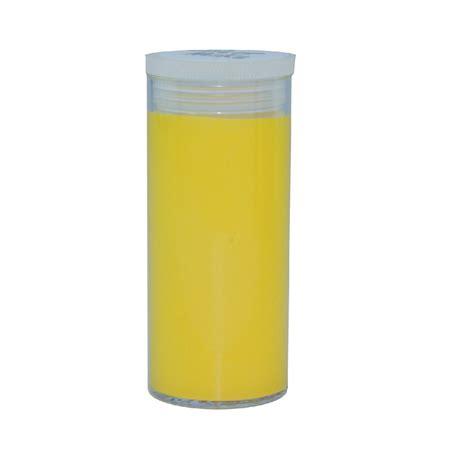 color make color make tinta cremosa tubos amarelo 20gr isofestas