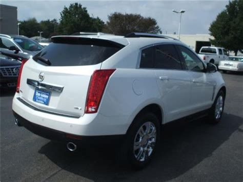 cadillac srx luxury package sell used 2012 cadillac srx luxury package platinum