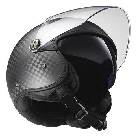 Helm Ls2 Carbon jual helm ls2 of597 cabrio matt carbon premium serat karbon unik kuat