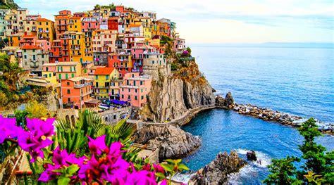 Küstenreise nach Ligurien in die malerische Region Cinque Terre