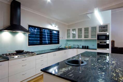 Kitchen Island Granite Countertop Project 12 Granite Kitchen Brisbane Granite And Marble