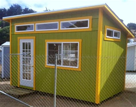 15 By 15 Shed by California Custom Sheds 8 X15 Shed Roof