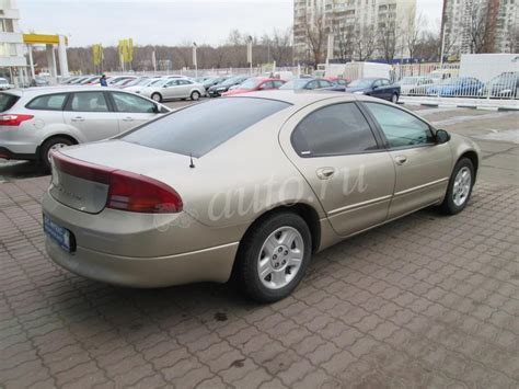 2003 dodge intrepid information 2003 dodge intrepid ii pictures information and specs auto database com