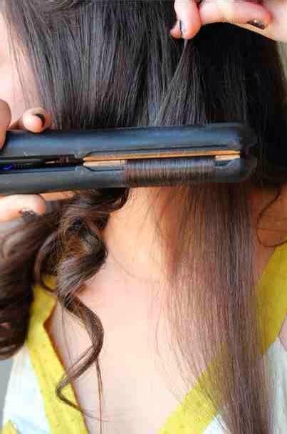 homemade hair reconstructor hair trusper