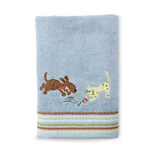 cat bath towels essential home cats and dogs bath towels shop your way