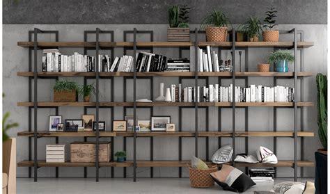 libreria modular librer 237 a modular industrial loft en portobellostreet es
