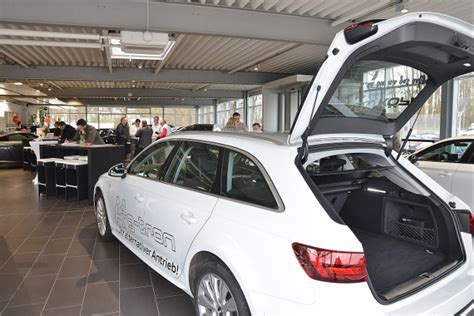 Audi K Pper Dorsten by Audi K 246 Pper Pr 228 Sentierte Neue Modelle