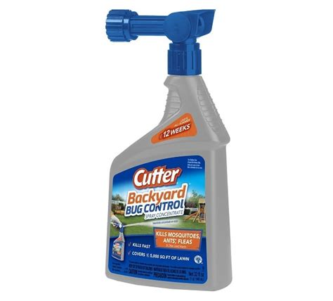 cutter backyard spray how to get rid of fleas in your house and yard the