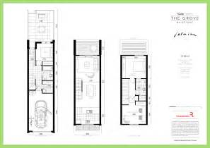 Floor Plan Townhouse by Floor Plans Townhouses Trend Home Design And Decor
