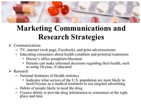 Marketing Strategy For Mba Program by Marketing Presentation For 2011 Mba Program