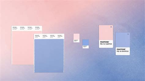 color of the year 2016 pantone color of the year 2016 serenity rose quartz