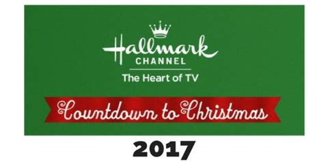 Hallmark Channel Sweepstakes 2017 - hallmark channel countdown to christmas download pdf