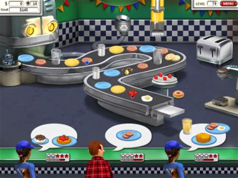 burger shop game a game for everyone review burger shop 2