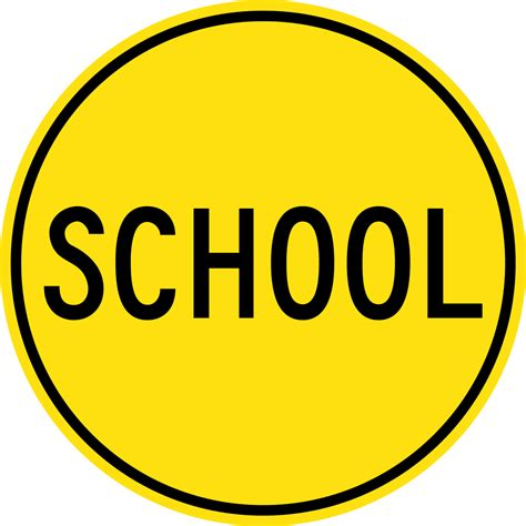 Search On By School School Signs Images Search