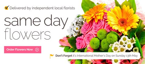 Send Flowers Same Day by Send Flowers Uk Same Day Flowers In Uk By Local Florists