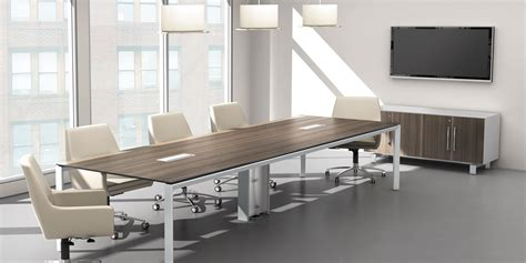 conference room tables with power room design decor