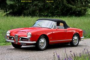 alfa romeo giulia spider flickr photo