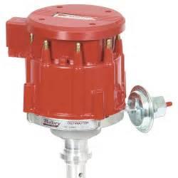 Mallory Ignition Parts Distributor Mallory Ignition 8556701c Mallory Billet Distributor