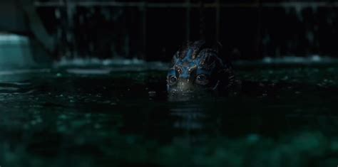 the shape of water trailer for guillermo toro s the shape of water