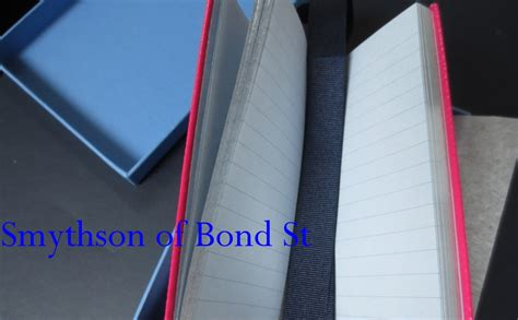 Smythson Of Bond by Smythson Yes Yes Yes Pic Id