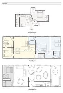 bed and breakfast house plans bed breakfast floor plans over 5000 house plans