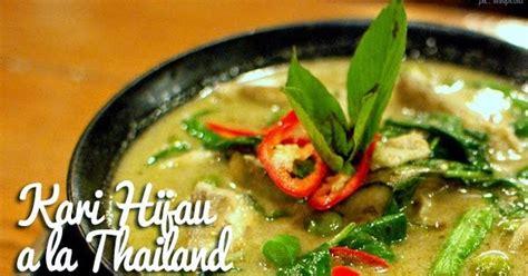 cara membuat opor ayam menggunakan bumbu indofood kari ayam hijau thai bumbu lokal resep masakan praktis
