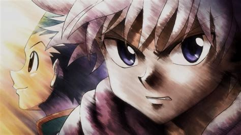 hunter x hunter return and retire growing stronger with gon and killua my return to hunter