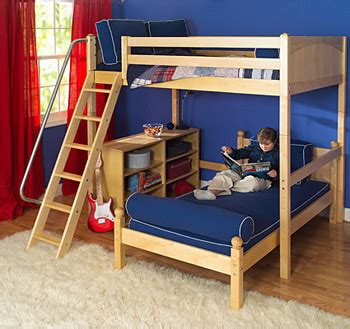 perpendicular bunk beds do your kids get healthy sleep part 2 the bedroom source