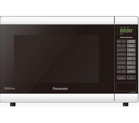 Microwave Panasonic Inverter panasonic inverter microwave oven all microwaves 1oo
