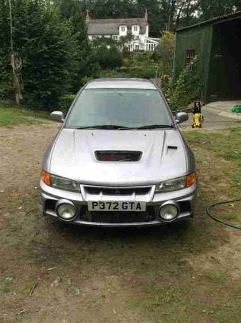 mitsubishi car repair mitsubishi evo 4 spares or repair car for sale