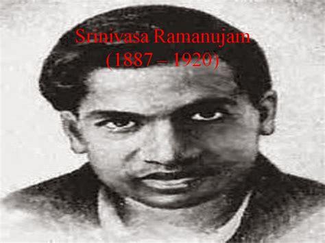 ramanujan biography in english srinivasa ramanujan essay