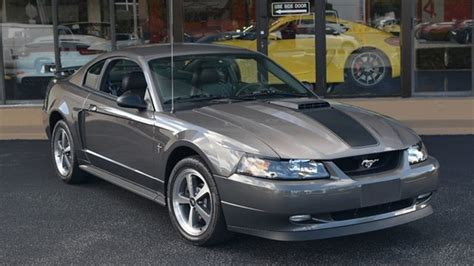 Mach 1 Mustang Autotrader by 2003 Ford Mustang Mach 1 Coupe For Sale Near Doral