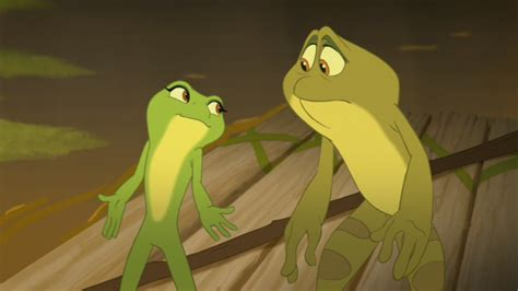the princess and the frog disney image 25447814 fanpop