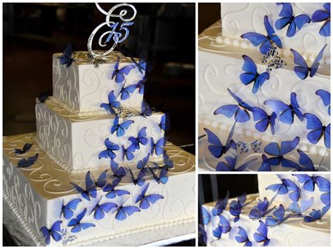 quinceanera themes butterflies quinceanera cake with butterflies