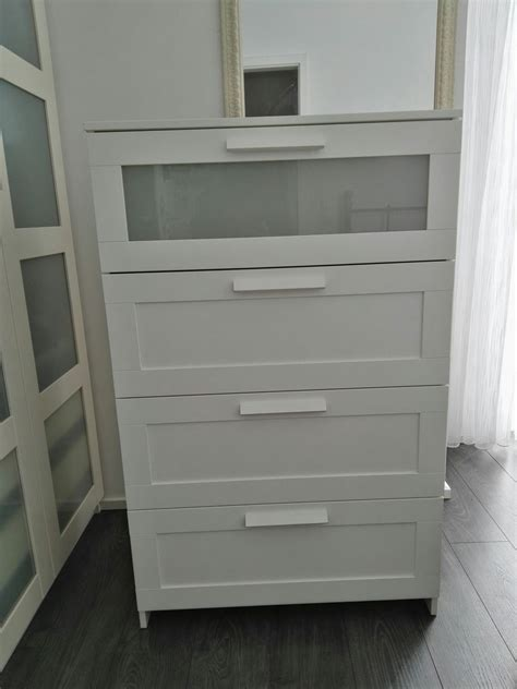 Commode Malm Occasion by Kommode Occasion Polini Fr Kommode Malm Ikea In Wei