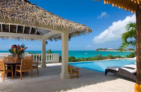 Tiki Hut Turks La Koubba I Turks I Travel Villas Caribe