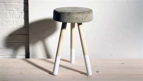How To Make Bar Stools by How To Make A Sweet 5 Bar Stool Using Wooden Dowels