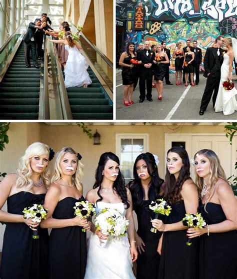 Unique Wedding Photos by Photo Inspiration Creative Wedding Photos