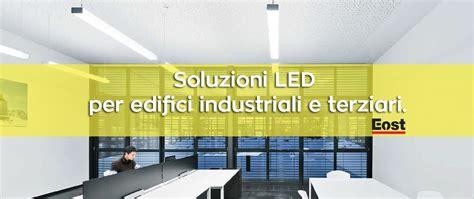 aziende illuminazione led soluzioni di illuminazione led per aziende eost