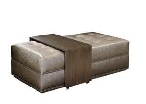 Tray To Put On Ottoman Patagonia Home Trading Co Soho Ottoman With Tray Table 58 5 Quot W X 30 Quot D X 16 5 Quot H Without