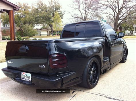 ford supercharger 1995 ford lightning supercharged